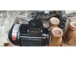 Kreiselpumpe, normalansaugend Forani & Pecorari centrifugaalpomp brons