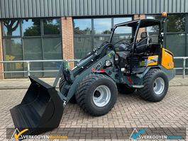 wheel loader Giant G3500 X-tra 2020