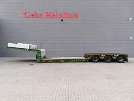 Tieflader Auflieger Faymonville STBZ-3VA 3,5 Meter extandable! 2008