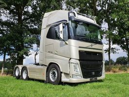 cab over engine Volvo FH4 540 Performance lease € 985,- per maand 2016
