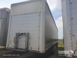 Schiebeplanenauflieger Schmitz Cargobull Schuifzeil Standard 2014