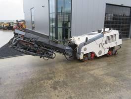 asphalt cutter Wirtgen W100F 2009