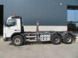 container truck Volvo FM12 380 6X4 2000