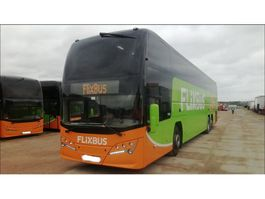 double decker bus PLAXTON ELITE 2014