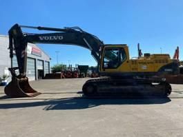 crawler excavator Volvo EC460 BLC **BJ2004 *7819 H** ZSA/Klima** 2004