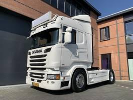 cab over engine Scania SCANIA R580LA4X2MEB 2013