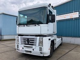 cab over engine Renault AE480DXI (MANUAL GEARBOX / EURO 3 / ZF-INTARDER / AIRCONDITIONING / ETC.) 2005