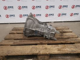 Gearbox car part Mercedes Benz Occ Versnellingsbak Mercedes W202