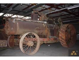 farm tractor Frick Eclipse 1909