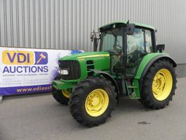 farm tractor John Deere 6330 PQ 2011