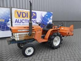 farm tractor Kubota B 1400