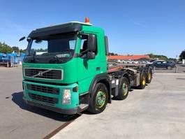 container truck Volvo FM480 8X2 2009