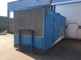 generator Stamford 295 KVA