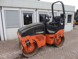 road compactor Bomag BW 120 AD-4 2008