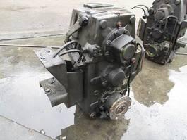 Intermediate gearbox truck part ZF GU-350/3