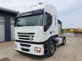 cab over engine Iveco IVECO STRALIS 440S45 2007