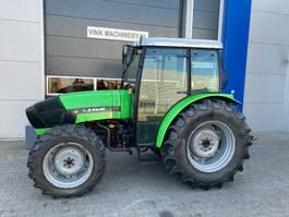 farm tractor Deutz Agrolux 4.80 2016