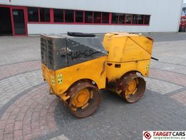 other compactors Ammann rammax 1510-CI Trench 85cm Compactor Roller 2012