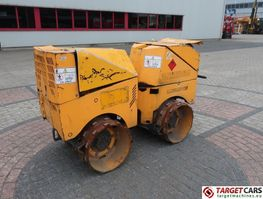 other compactors Ammann Rammax 1510-CI Trench 85cm Compactor Roller 2010