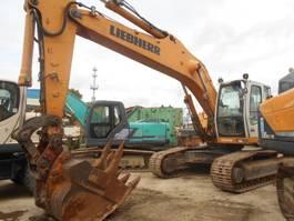crawler excavator Liebherr R934C HDSL 2007