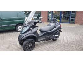 scooter Piaggio MP3 500IE Leo vince 500IE 2014