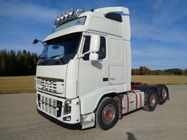 cab over engine Volvo FH-16 6X2 3000 2009