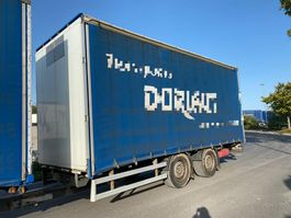 tilt trailer Trailor CYY2AXMOD 2007