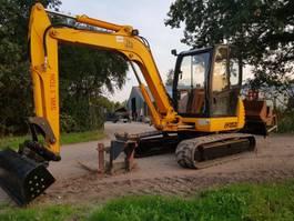 crawler excavator JCB 8052 2003