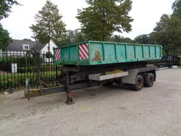 other containers 2000kg Containersysteem