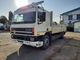 chassis cab truck DAF DAF CF, Euro 2, Manual Pump 1998