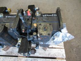 hydraulic system equipment part Rexroth Unknown