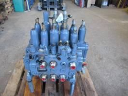 hydraulic system equipment part Kawasaki KMX154C/B33041E-10