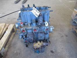 hydraulic system equipment part Kawasaki KMX15HA/B45001E