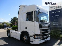 cab over engine Scania R450 NA - CR20H - SCR ONLY - ACC 2018