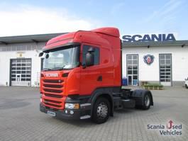 cab over engine Scania R410 LA4x2MNA 2017