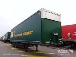 sliding curtain semi trailer Schmitz Cargobull Schuifzeil Coil 2012
