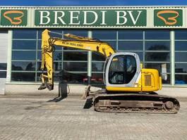 crawler excavator New Holland KOBELCO E135SR 2008