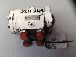 Hydraulic system truck part ZF 8490955147