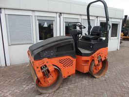 rouleau compresseur Bomag BW 120 AD-4 2008