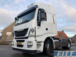 trattore stradale Iveco Stralis 420 - 303000 KM - AS440T/P 2016