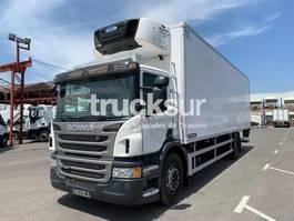 автохолодильник Scania P250 2013