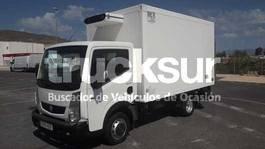 refrigerated closed box lcv Renault Maxity 140.35 2014