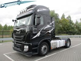 cab over engine Iveco Stralis AS 480 Intarder 2016