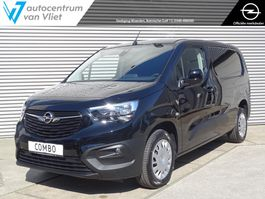 Kastenwagen Nutzfahrzeug Opel Combo L2H1 131Pk. Edition *AUTOMAAT*NAVI* 2020