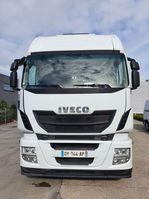 cab over engine Iveco 480 2015
