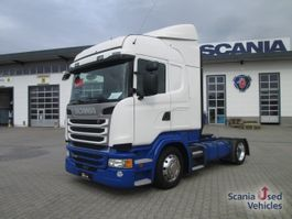 cab over engine Scania R410LA4X2MEB 2015