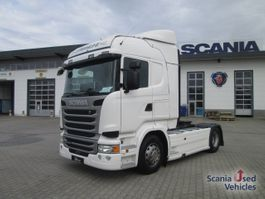 cab over engine Scania R410LA4X2MNA 2017
