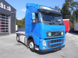cab over engine Volvo FH 13 460 GLOBE, MANUAL EURO5 TOP 2011