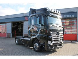 other-tractorheads Mercedes-Benz Actros 1945 LS Retarder Full Options 2016