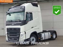 cab over engine Volvo FH 500 4X2 XL VEB+ 2x Tanks Euro 6 2019